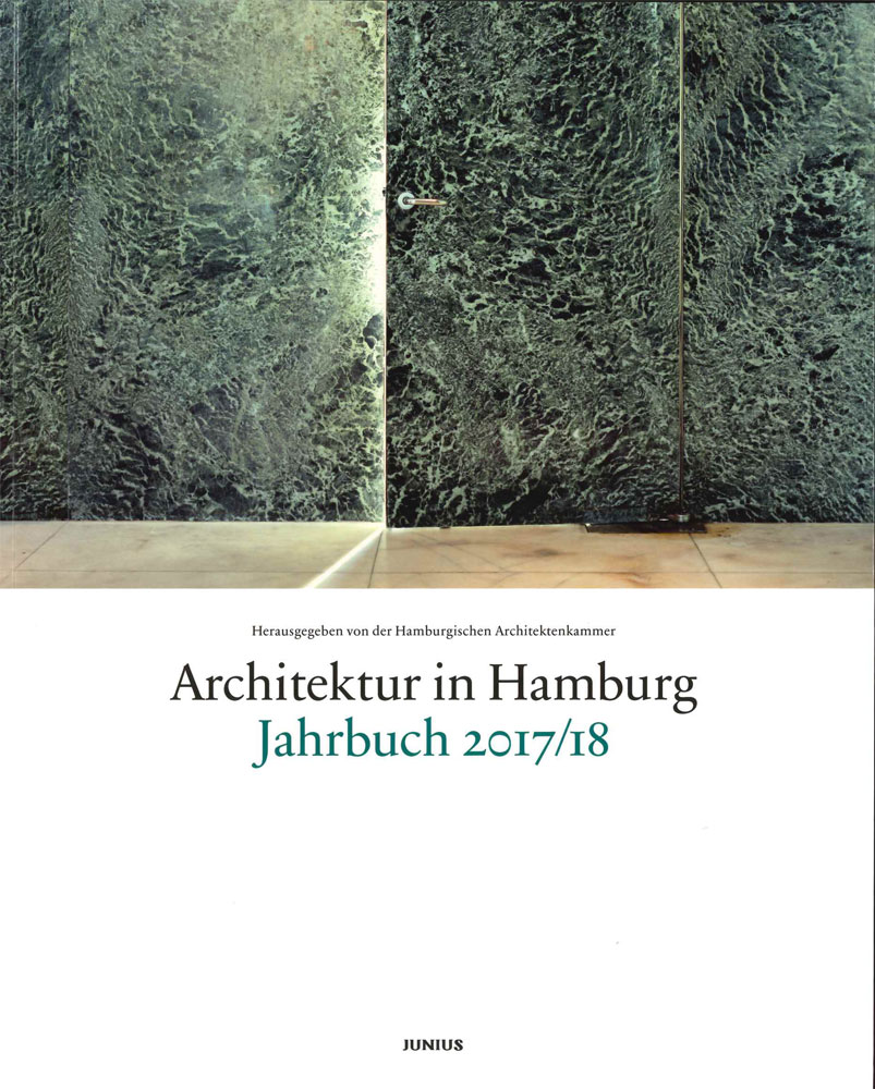HDK Architektur in Hamburg 1